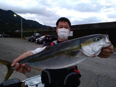 大ちゃん渡船の2021年9月9日(木)2枚目の写真