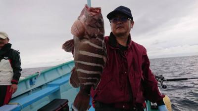 北山丸の2021年9月15日(水)1枚目の写真