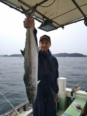 小島丸の2021年9月14日(火)2枚目の写真