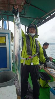 小島丸の2021年9月15日(水)2枚目の写真