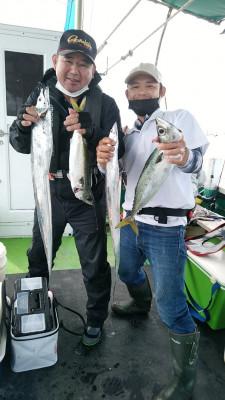 小島丸の2021年9月15日(水)4枚目の写真