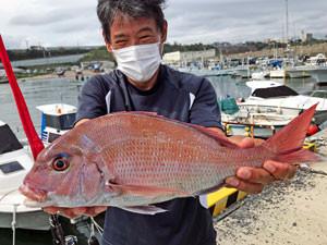 第一大漁丸の2021年9月11日(土)1枚目の写真