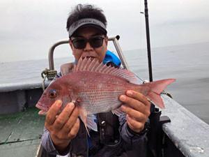 第一大漁丸の2021年9月12日(日)3枚目の写真