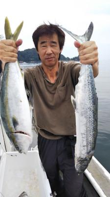 海斗の2021年9月12日(日)1枚目の写真