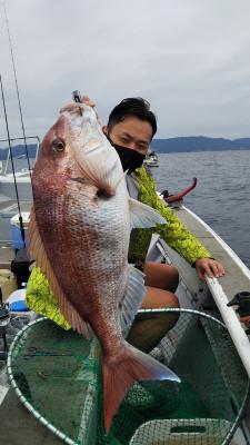 海斗の2021年9月16日(木)3枚目の写真