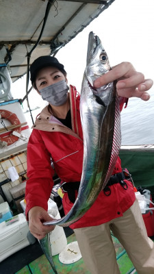小島丸の2021年9月16日(木)1枚目の写真
