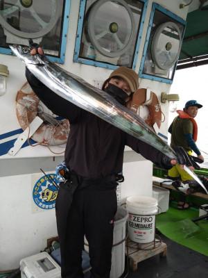 小島丸の2021年9月16日(木)3枚目の写真