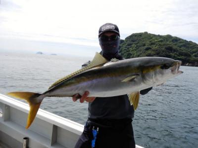 西岡遊漁の2021年9月6日(月)4枚目の写真