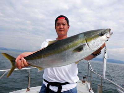 西岡遊漁の2021年9月8日(水)3枚目の写真