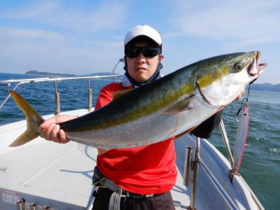 西岡遊漁の2021年9月10日(金)1枚目の写真
