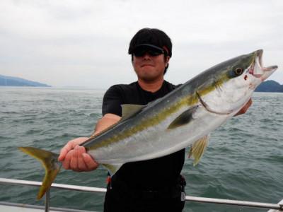 西岡遊漁の2021年9月11日(土)2枚目の写真