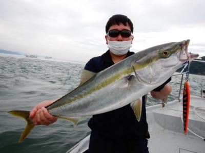 西岡遊漁の2021年9月11日(土)3枚目の写真