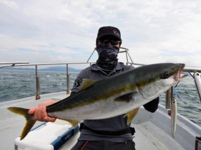 西岡遊漁の2021年9月11日(土)4枚目の写真