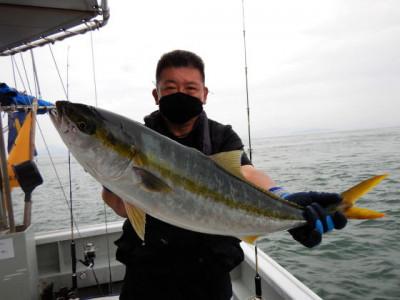 西岡遊漁の2021年9月11日(土)5枚目の写真