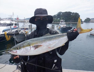 丸銀釣りセンターの2021年9月12日(日)4枚目の写真