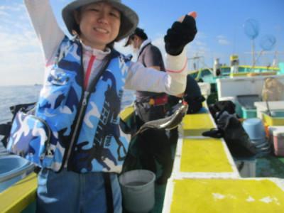 打木屋釣船店の2021年9月10日(金)2枚目の写真