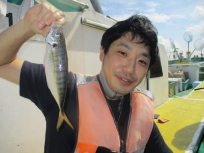打木屋釣船店の2021年9月11日(土)4枚目の写真