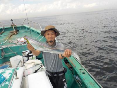 打木屋釣船店の2021年9月11日(土)5枚目の写真
