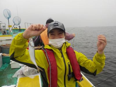 打木屋釣船店の2021年9月12日(日)2枚目の写真