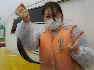 打木屋釣船店の2021年9月12日(日)3枚目の写真