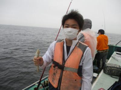 打木屋釣船店の2021年9月12日(日)5枚目の写真
