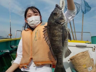 打木屋釣船店の2021年9月13日(月)3枚目の写真