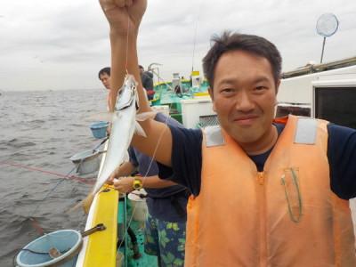 打木屋釣船店の2021年9月14日(火)1枚目の写真
