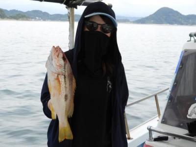 釣具の海友の2021年9月5日(日)3枚目の写真