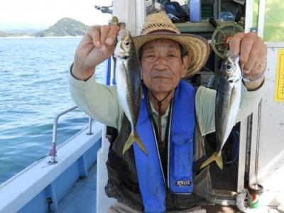 釣具の海友の2021年9月6日(月)1枚目の写真