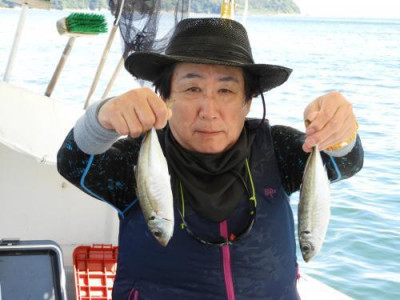 釣具の海友の2021年9月6日(月)2枚目の写真