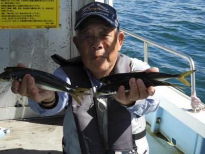 釣具の海友の2021年9月6日(月)3枚目の写真
