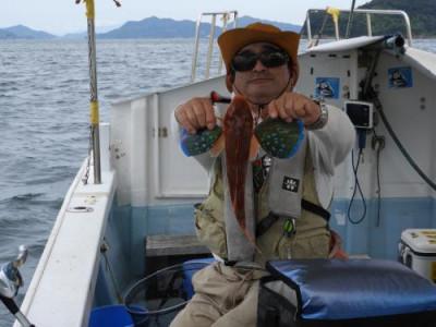 釣具の海友の2021年9月6日(月)4枚目の写真