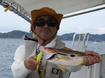 釣具の海友の2021年9月6日(月)5枚目の写真