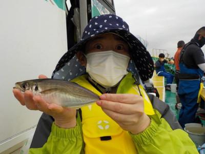 打木屋釣船店の2021年9月17日(金)1枚目の写真