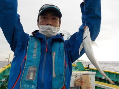 打木屋釣船店の2021年9月17日(金)3枚目の写真