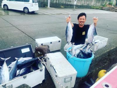 第八幸松丸の2021年9月17日(金)1枚目の写真