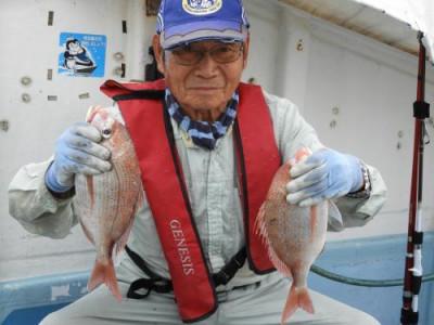 釣具の海友の2021年9月7日(火)1枚目の写真