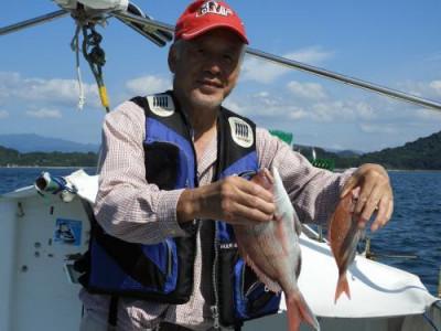 釣具の海友の2021年9月9日(木)1枚目の写真
