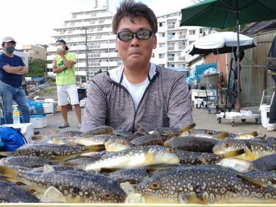 一郎丸の2021年9月11日(土)4枚目の写真