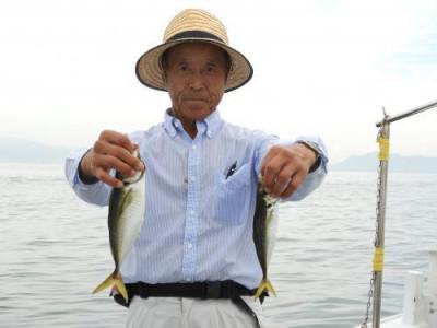 釣具の海友の2021年9月11日(土)3枚目の写真
