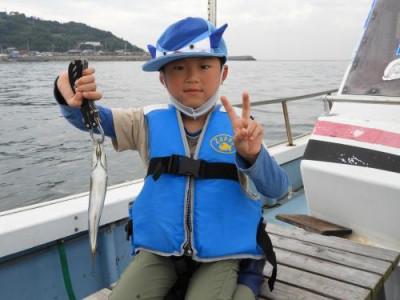 釣具の海友の2021年9月12日(日)1枚目の写真