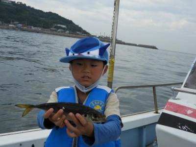 釣具の海友の2021年9月12日(日)2枚目の写真
