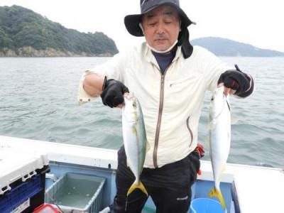 釣具の海友の2021年9月13日(月)2枚目の写真