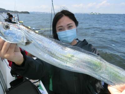 一郎丸の2021年9月15日(水)1枚目の写真