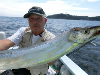 一郎丸の2021年9月15日(水)2枚目の写真