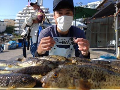 一郎丸の2021年9月15日(水)5枚目の写真