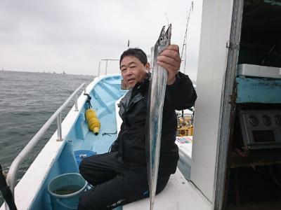 第二明康丸の2021年9月15日(水)3枚目の写真