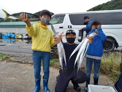 ありもと丸の2021年9月12日(日)5枚目の写真