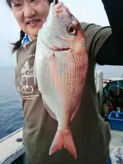 松福丸の2021年9月12日(日)1枚目の写真