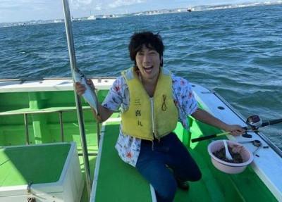 三喜丸釣船店の2021年9月19日(日)4枚目の写真